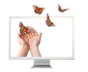 Liberating Websites